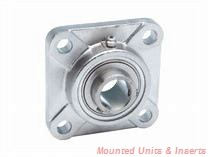 FYH UK213  Mounted Units & Inserts