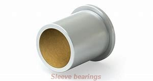 ISOSTATIC CB-4050-36  Sleeve Bearings