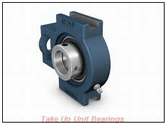 QM INDUSTRIES QAATU11A203SEM  Take Up Unit Bearings