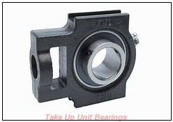 QM INDUSTRIES QVVTU19V308SEC  Take Up Unit Bearings
