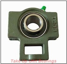 QM INDUSTRIES QAATU18A307SEM  Take Up Unit Bearings