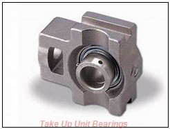 QM INDUSTRIES QMTU15J075SEO  Take Up Unit Bearings