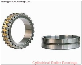 3.346 Inch | 85 Millimeter x 7.087 Inch | 180 Millimeter x 1.614 Inch | 41 Millimeter  CONSOLIDATED BEARING NU-317E  Cylindrical Roller Bearings
