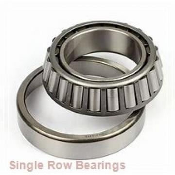 3 mm x 6 mm x 3 mm  SKF W 637/3-2Z  Single Row Ball Bearings