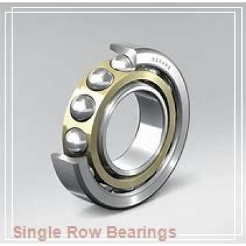 SKF 209/C3  Single Row Ball Bearings