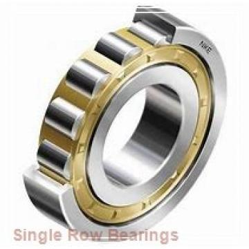 SKF 6006-RS1/C3  Single Row Ball Bearings