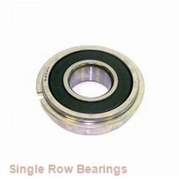 50 mm x 90 mm x 20 mm  TIMKEN 210KDG  Single Row Ball Bearings