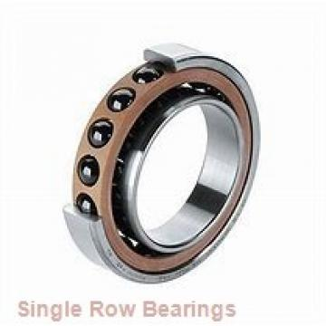 75 mm x 130 mm x 25 mm  TIMKEN 215NPP  Single Row Ball Bearings