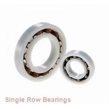 SKF 6314-2RS1/C3GJN  Single Row Ball Bearings