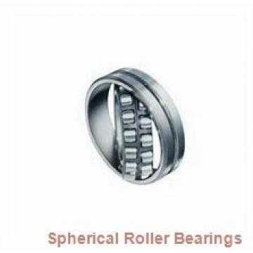 70 mm x 150 mm x 51 mm  FAG 22314-E1  Spherical Roller Bearings