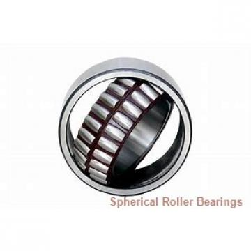 140 mm x 250 mm x 88 mm  FAG 23228-E1A-M  Spherical Roller Bearings