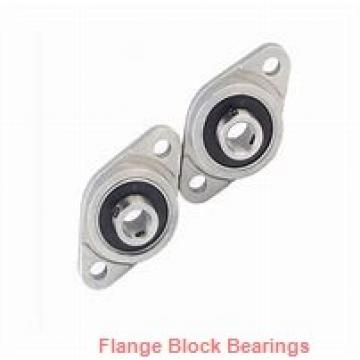 QM INDUSTRIES QAAFY18A080SC  Flange Block Bearings