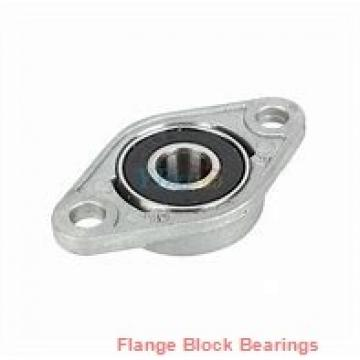QM INDUSTRIES QAF09A112SEC  Flange Block Bearings