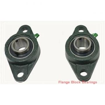 QM INDUSTRIES QVVFC17V075SEB  Flange Block Bearings