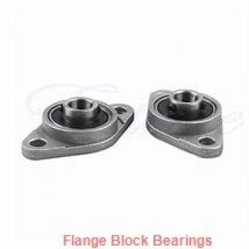 QM INDUSTRIES QVVFK26V110SEB  Flange Block Bearings