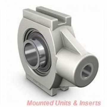 CONSOLIDATED BEARING NU-2207E M P/5 C/2  Mounted Units & Inserts