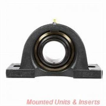 CONSOLIDATED BEARING FR-360/10  Mounted Units & Inserts