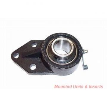 CONSOLIDATED BEARING FR-370/10  Mounted Units & Inserts