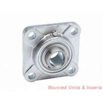 CONSOLIDATED BEARING FR-85/8  Mounted Units & Inserts