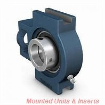 CONSOLIDATED BEARING SAFS-510  Mounted Units & Inserts