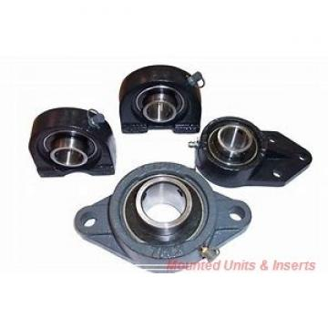 CONSOLIDATED BEARING FSAF-616  Mounted Units & Inserts