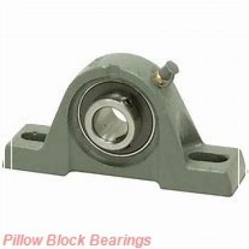 3.15 Inch | 80 Millimeter x 3.75 Inch | 95.25 Millimeter x 4.5 Inch | 114.3 Millimeter  QM INDUSTRIES QVPA20V080SO  Pillow Block Bearings