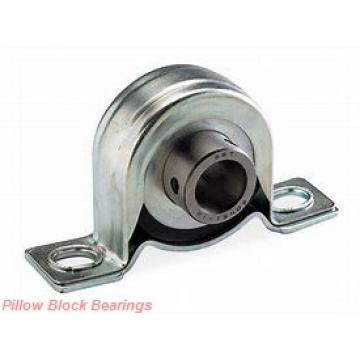 2.688 Inch | 68.275 Millimeter x 4.18 Inch | 106.172 Millimeter x 3.25 Inch | 82.55 Millimeter  QM INDUSTRIES QVVPL16V211SO  Pillow Block Bearings