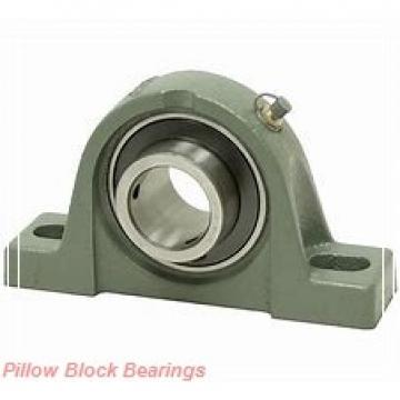 5.118 Inch | 130 Millimeter x 7.44 Inch | 188.976 Millimeter x 6.125 Inch | 155.575 Millimeter  QM INDUSTRIES QAAPX26A130SO  Pillow Block Bearings
