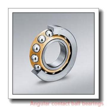 FAG 7318-B-JP-UO  Angular Contact Ball Bearings