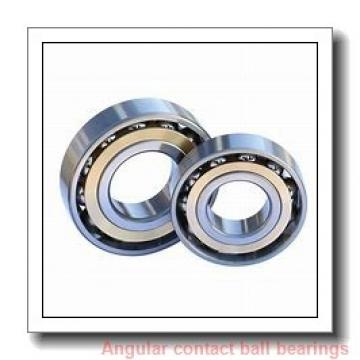 FAG 7205-B-MP-UA  Angular Contact Ball Bearings