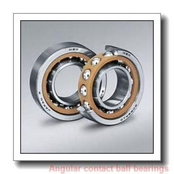 FAG 7205-B-2RS-TVP-L946  Angular Contact Ball Bearings
