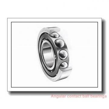 FAG 7320-B-TVP-UL  Angular Contact Ball Bearings