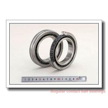 FAG 7306-B-TVP-P5-UA  Angular Contact Ball Bearings