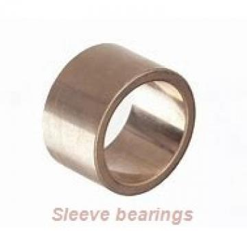 ISOSTATIC SF-2430-16  Sleeve Bearings
