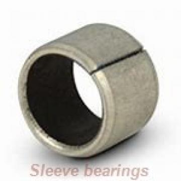 ISOSTATIC SF-2024-10  Sleeve Bearings