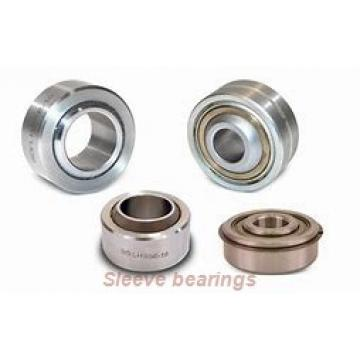 ISOSTATIC SF-2024-20  Sleeve Bearings