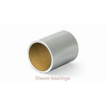ISOSTATIC AA-2501  Sleeve Bearings