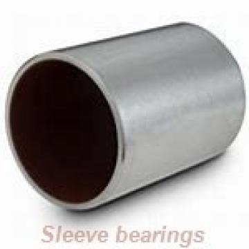 ISOSTATIC SF-2032-16  Sleeve Bearings