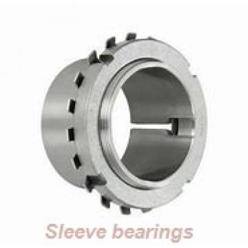 ISOSTATIC CB-4056-52  Sleeve Bearings