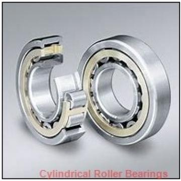 3.543 Inch | 90 Millimeter x 7.48 Inch | 190 Millimeter x 1.693 Inch | 43 Millimeter  CONSOLIDATED BEARING NU-318 M W/23  Cylindrical Roller Bearings