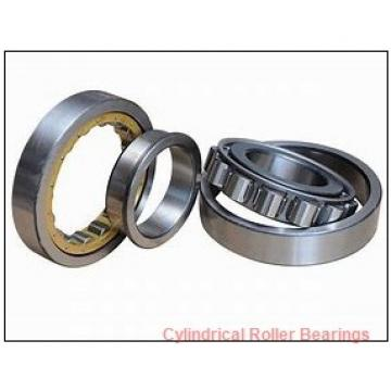 3.543 Inch | 90 Millimeter x 7.48 Inch | 190 Millimeter x 1.693 Inch | 43 Millimeter  CONSOLIDATED BEARING NU-318E M C/3  Cylindrical Roller Bearings