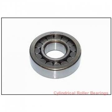 3.937 Inch | 100 Millimeter x 7.087 Inch | 180 Millimeter x 1.339 Inch | 34 Millimeter  CONSOLIDATED BEARING NJ-220  Cylindrical Roller Bearings