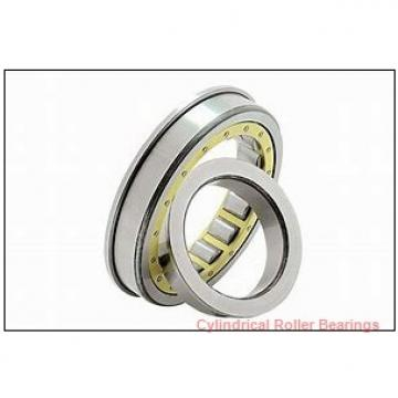 3.15 Inch | 80 Millimeter x 6.693 Inch | 170 Millimeter x 1.535 Inch | 39 Millimeter  CONSOLIDATED BEARING NU-316 M  Cylindrical Roller Bearings