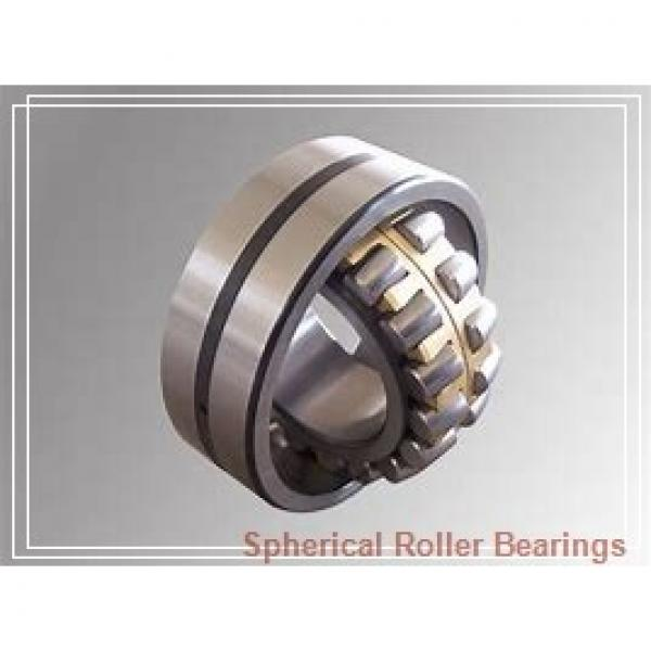 140 mm x 210 mm x 53 mm  FAG 23028-E1-TVPB  Spherical Roller Bearings #2 image