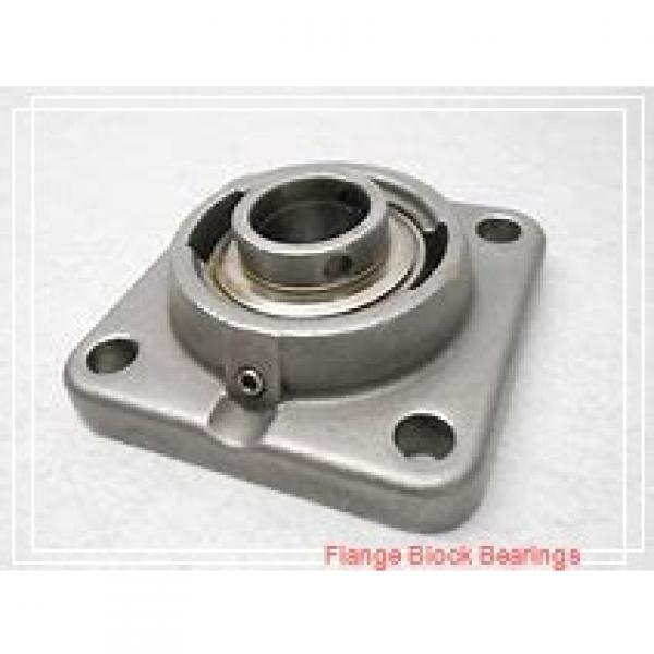 QM INDUSTRIES QMF11J055SEN Flange Block Bearings #3 image