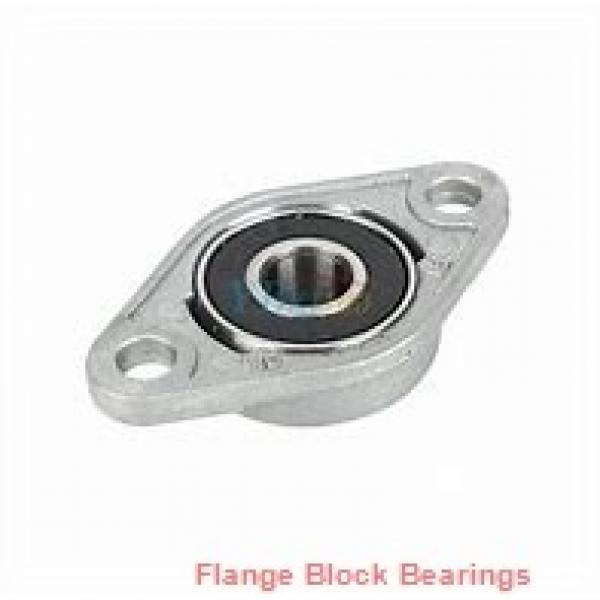 QM INDUSTRIES QMFX18J308SEM  Flange Block Bearings #3 image