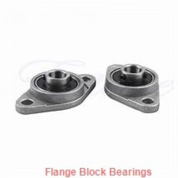 QM INDUSTRIES QVVFX11V200SM  Flange Block Bearings #1 image