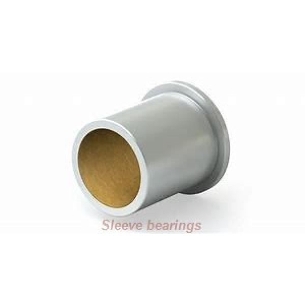 ISOSTATIC SF-2832-20  Sleeve Bearings #3 image