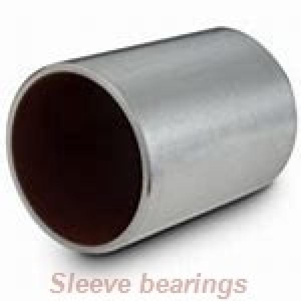 ISOSTATIC SF-1220-20  Sleeve Bearings #1 image