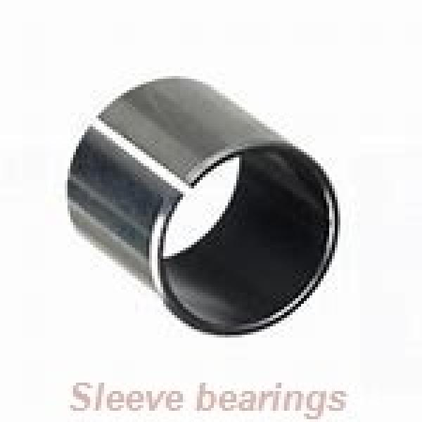 ISOSTATIC SF-2832-20  Sleeve Bearings #2 image